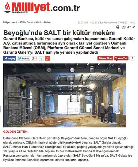 Medyada Siska Milliyetcomtr