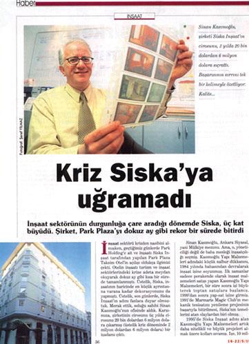Medyada Siska Business