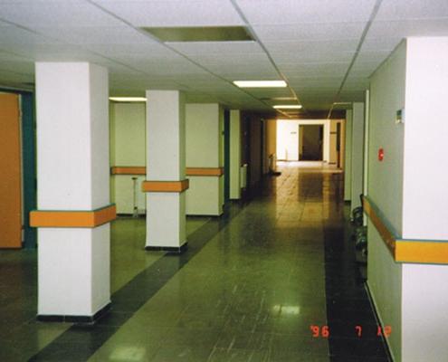MÜ Medical Faculty Hospital