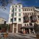 Selimbey Apartmanı (Eczacıbaşı Konuk Evi) Siska İnşaat Restorasyon