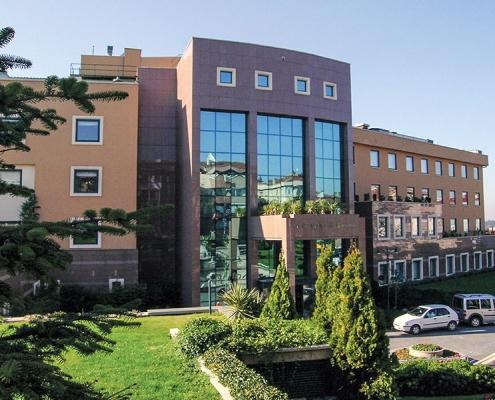 Acıbadem Acıbadem Hastanesi Siska İnşaat