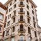 Caba Building Beyoğlu Siska Restoration