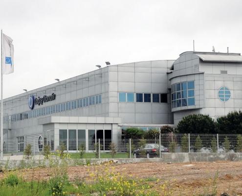 Doğuş Automotive Building
