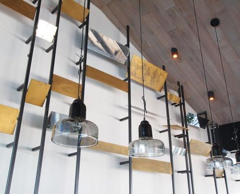 Ferahfeza Restaurant Siska İnşaat