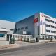 Eczacıbaşı Girişim Factory Building Siska