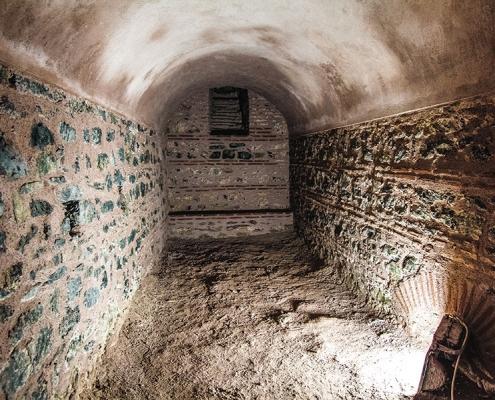 Kocataş ve Saitpaşa Yalıları Restorasyon Siska İnşaat