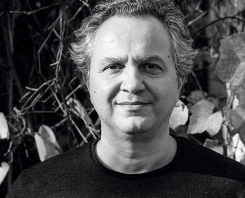 Mimar Murat Şanal
