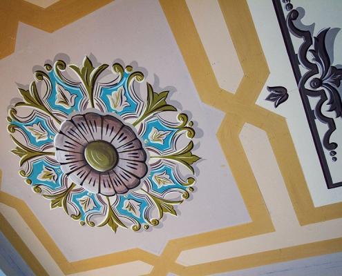 Pangaltı Sıra Evler Siska Restoration