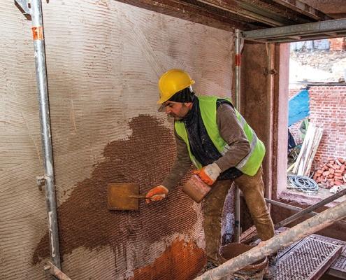 Tarlabaşı Urban Renovation Projects