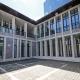 Moğolistan Büyükelçilik ve Konut Binaları Siska İnşaat Ulanbatur