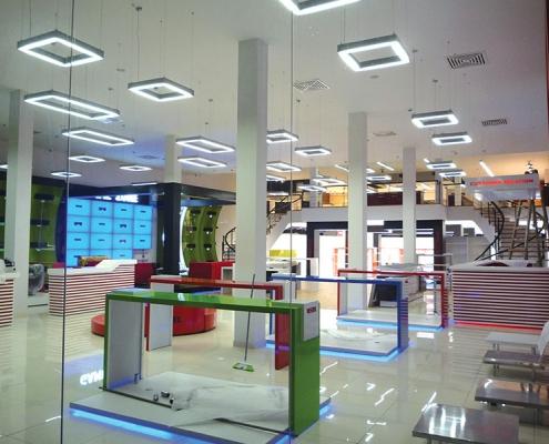 Vestel Stores