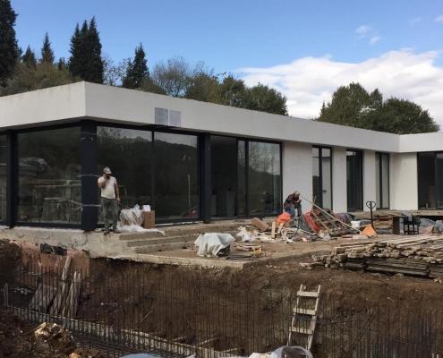 Yalova House Siska Construction
