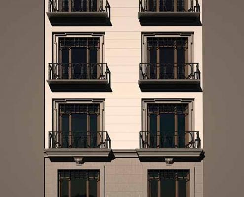Sometimes Hotel Beyoğlu Siska İnşaat