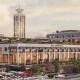 Passenger Hall Galataport Karaköy Siska İnşaat Restoration